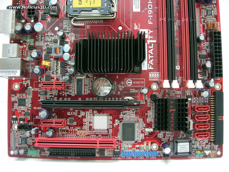 Abit Fatal1ty F-I90HD Realtek HD Audio Drivers for Mac