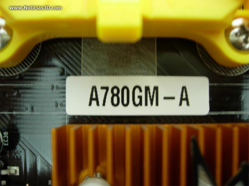 New Driver: ECS A780GM-A AMD RAIDXpert