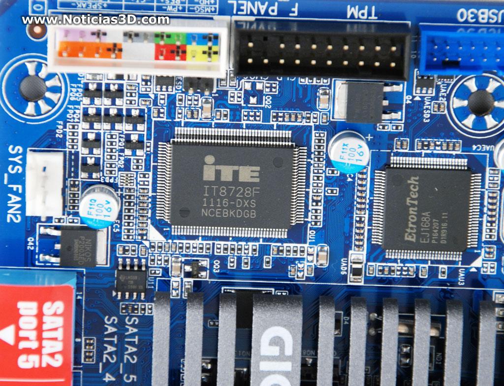 GIGABYTE GA-Z68XP-UD3-ISSD ETRON USB 3.0 DRIVERS WINDOWS