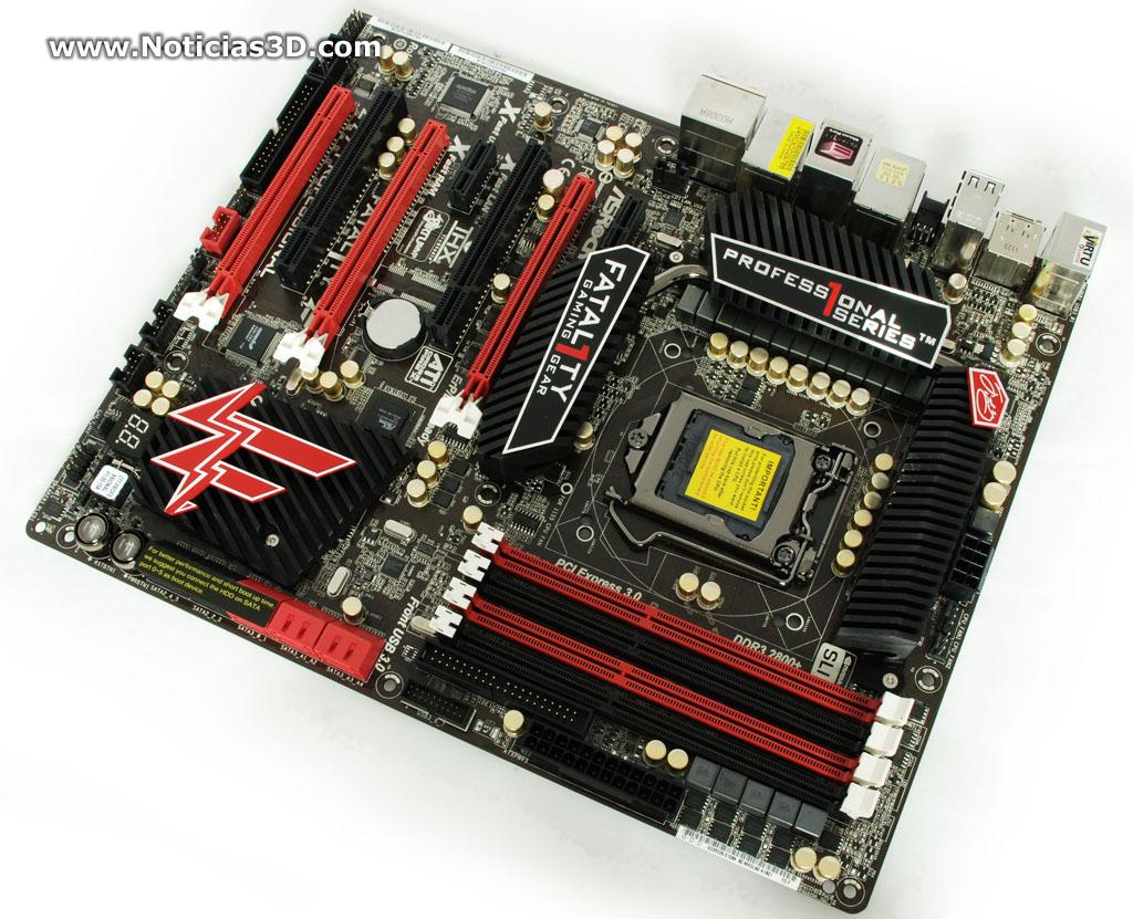 Asrock Fatal1ty Z77 Performance XFast USB Drivers Update