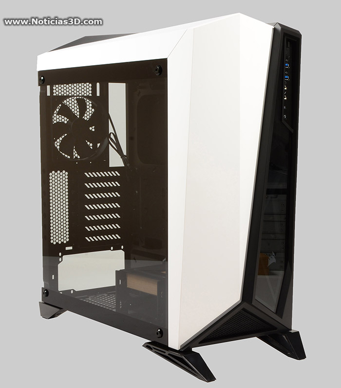 Corsair Carbide Series Spec Omega