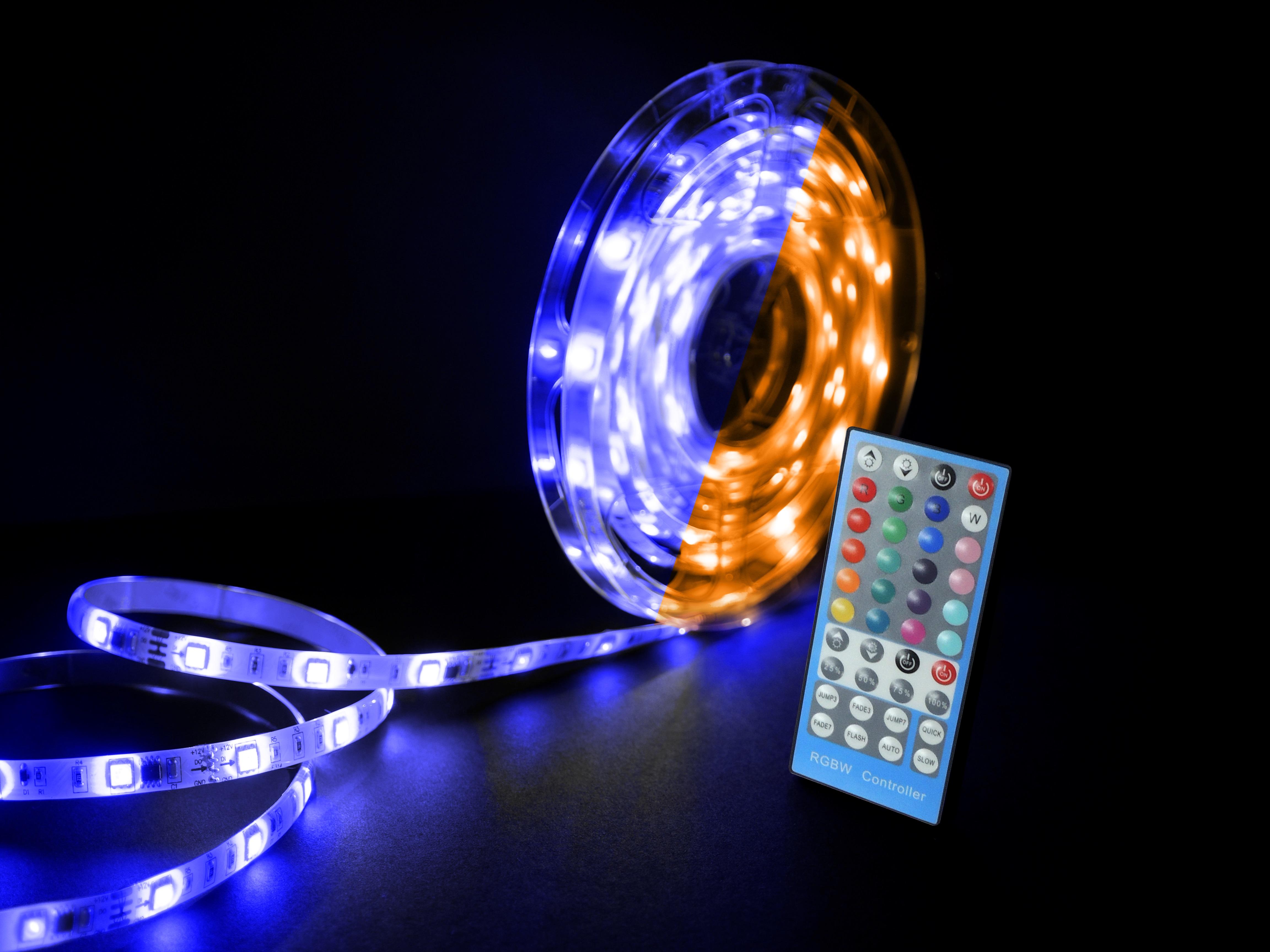 Sistemas de iluminaci n led rgb para pc qu opciones hay - Articulos iluminacion ...