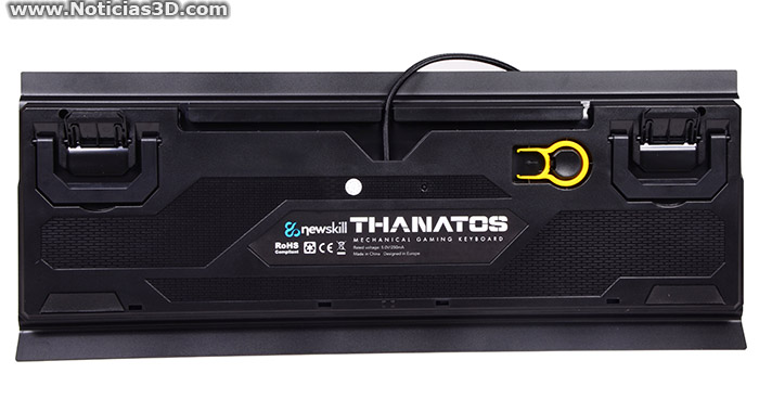 Newskill Thanatos