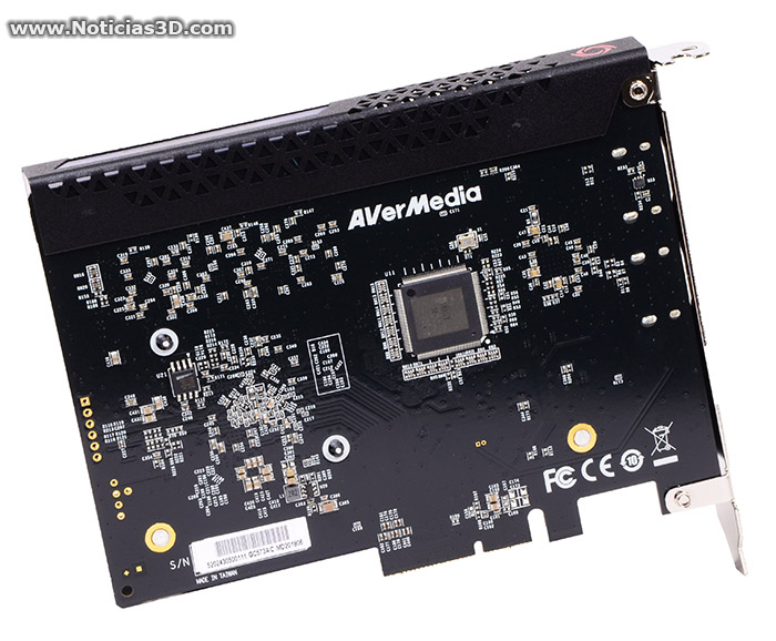 AVerMedia GC573 Live Gamer 4K