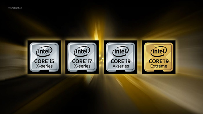 Gaming 4K: Intel VS AMD
