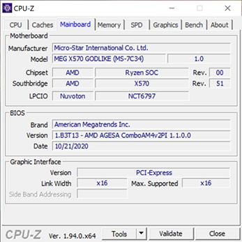AMD Ryzen 9 5900X y 5950X