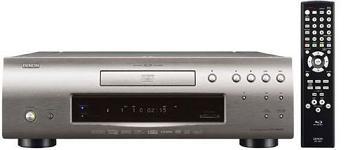 Reproductor Blu-ray Denon DVD-3800BD