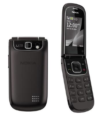 Nokia 2600 Темы