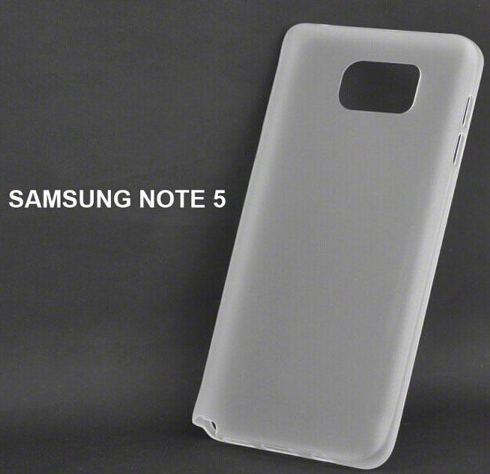 4187741150c El Galaxy Note 5, por el diseño de la funda, parece continuar el legado sin  florituras, mientras que el S6 Edge Plus solo destaca por parecer algo más  ...
