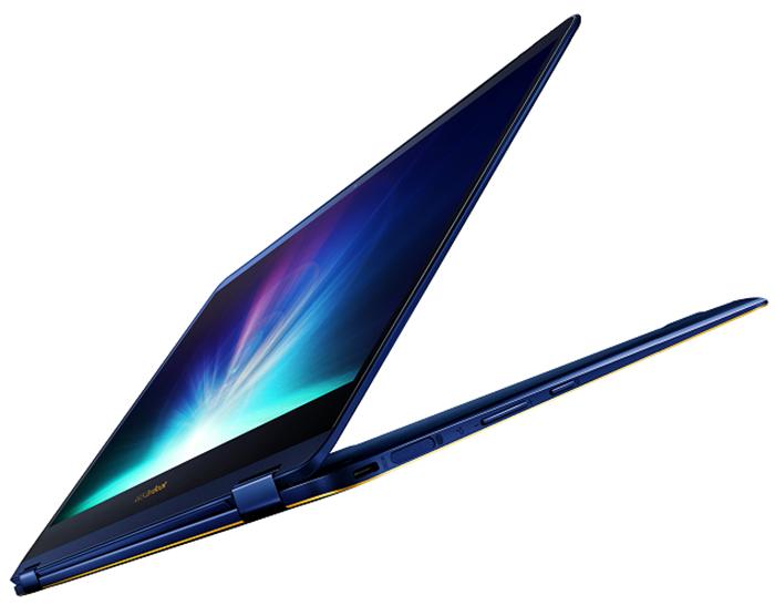 NP: ASUS presenta el ZenBook Flip S (UX370)