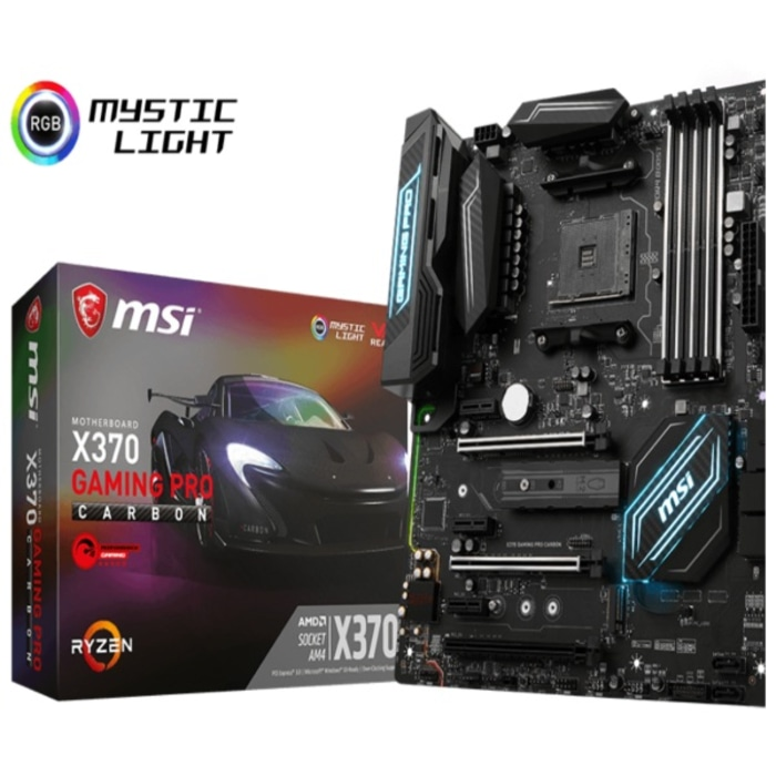 MSI lanza actualizaciones de las BIOS de las placas AM4 para la