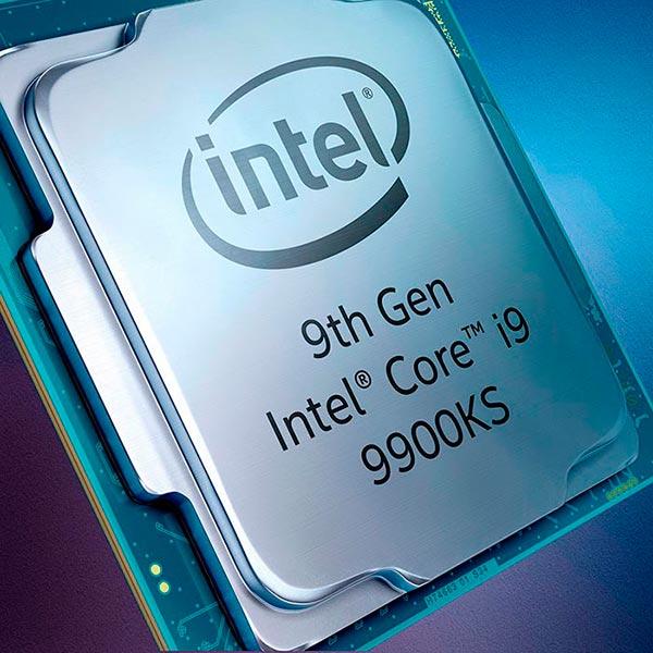 Intel presenta oficialmente el Core i9-9900KS, el procesador más rápido para jugar