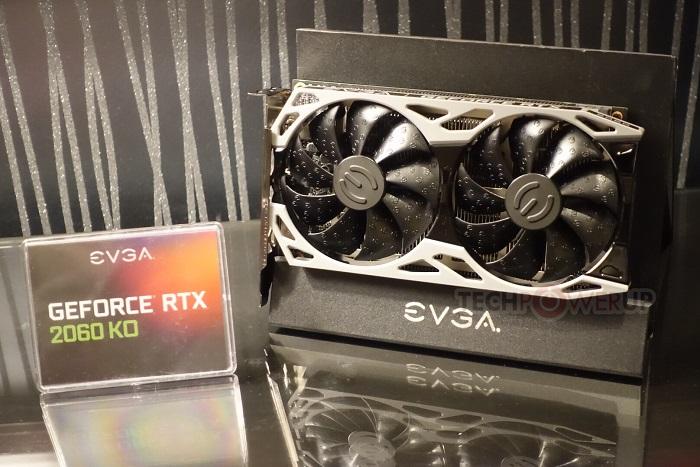 Nvidia responde a la RX 5600XT con la RTX más barata, Ray Tracing por menos de 300 dólares 2