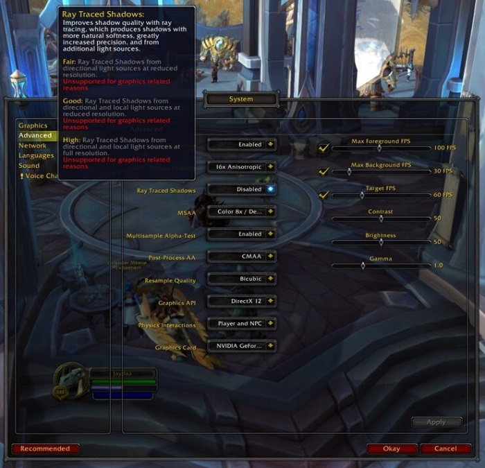 ¿Podría llegar World of Warcraft Shadowlands a Xbox Series X? Varias pistas parecen confirmarlo 2